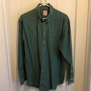 Brook Brother Button Down Shirt